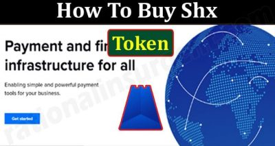 About General Information Shx Token