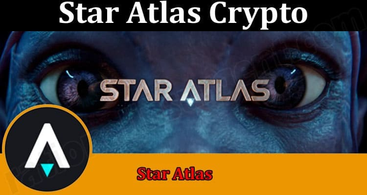 About General Information Star Atlas Crypto