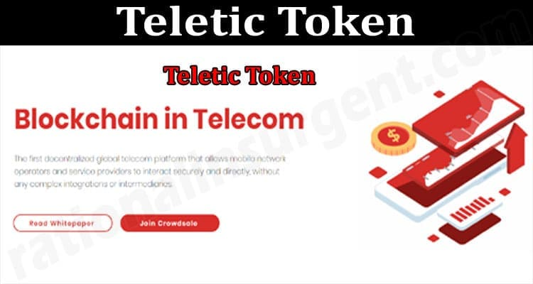 About General Information Teletic Token