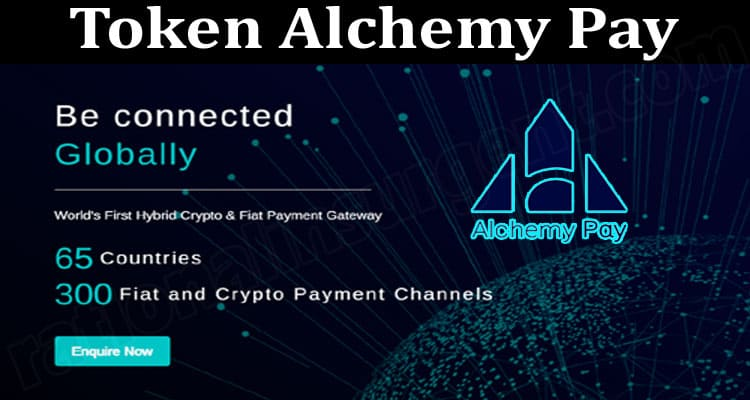 About General Information Token Alchemy Pay