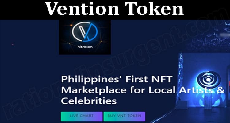 About General Information Vention Token