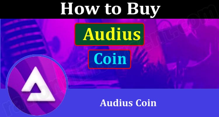 About General InformationBuy Audius Coin