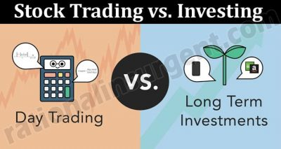 All About General Information Stock Trading vs. Investing