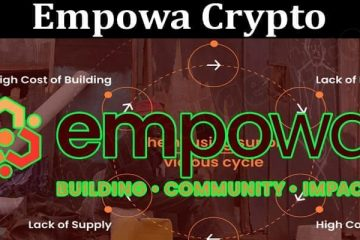 About Gemneral Information Empowa Crypto