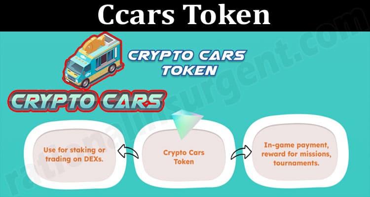 About Generakl Information Ccars Token