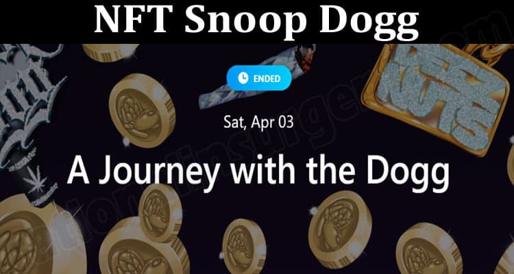 About General Infformation NFT Snoop Dogg