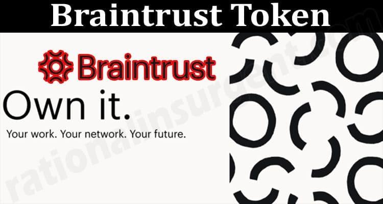 About General Informatikn Braintrust Token