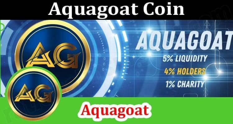 About General Information Aquagoat Coin