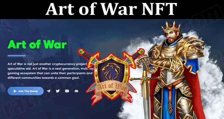 About General Information Art of War NFT