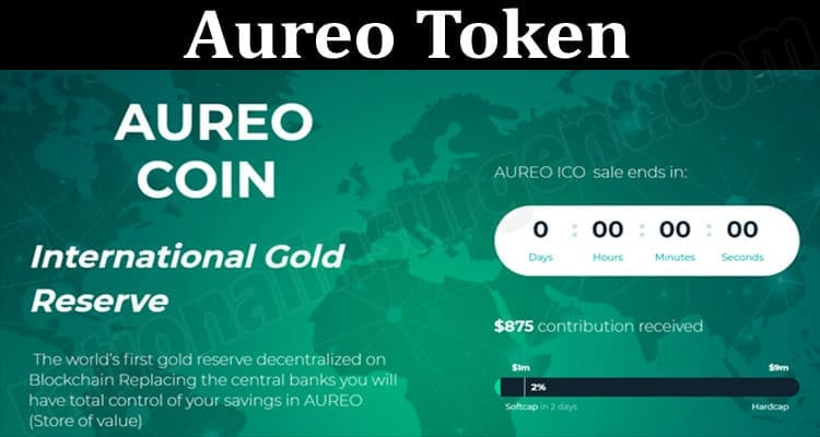 About General Information Aureo Token