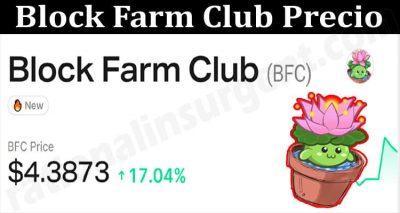 About General Information Block Farm Club Precio