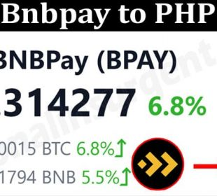 About General Information Bnbpay to PHP