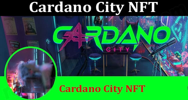 About General Information Cardano City NFT