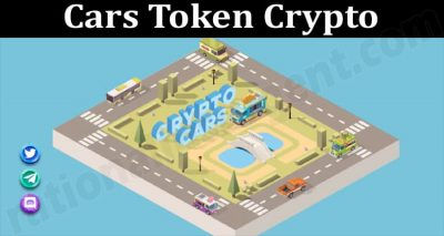 About General Information Cars Token Crypto