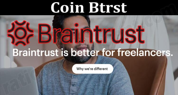 About General Information Coin Btrst