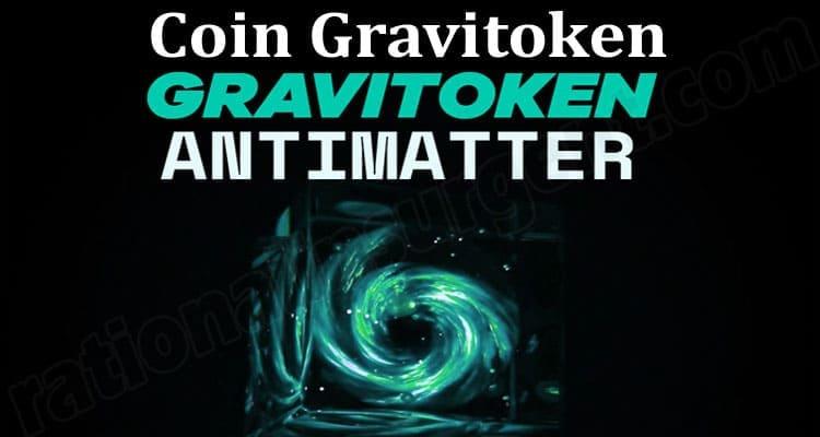 About General Information Coin Gravitoken