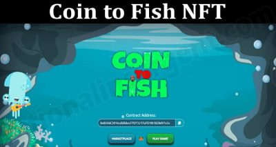 About General Information Coin To Fish NFT