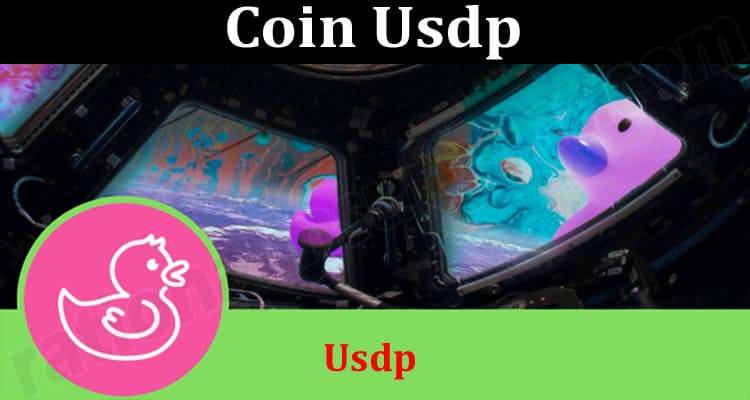About General Information Coin Usdp