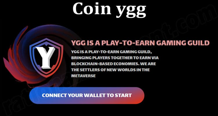 About General Information Coin ygg