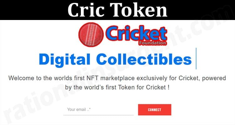 About General Information Cric Token