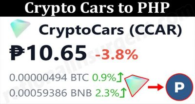About General Information Crypto Cars to PHP