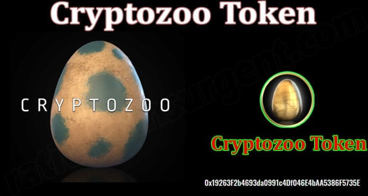 About General Information Cryptozoo Token