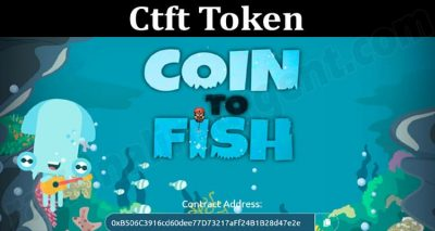 About General Information Ctft Token