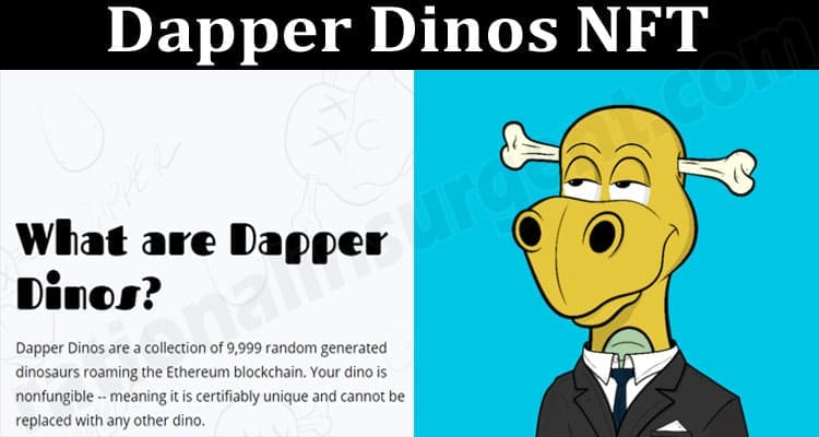 About General Information Dapper Dinos NFT