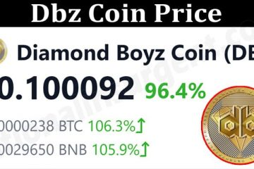 About General Information Dbz Coin Price
