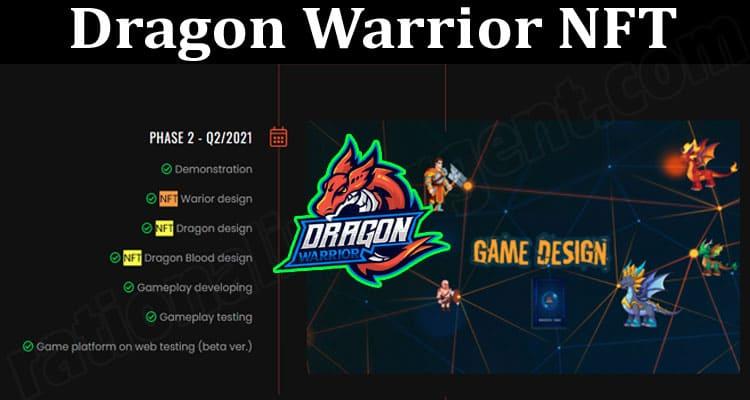 About General Information Dragon Warrior NFT