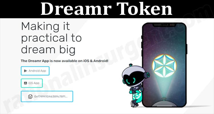 About General Information Dreamr Token