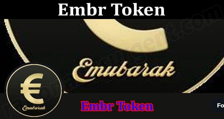 About General Information Embr Token