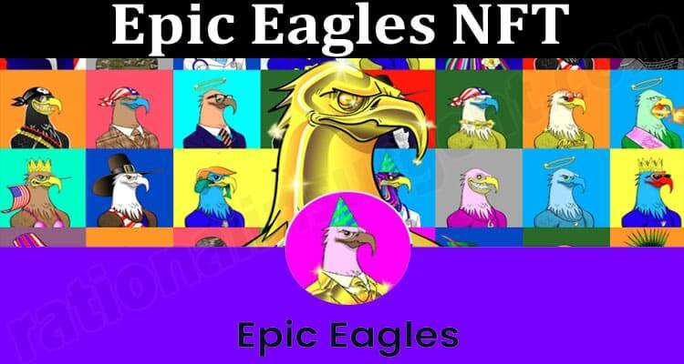 About General Information Epic Eagles NFT
