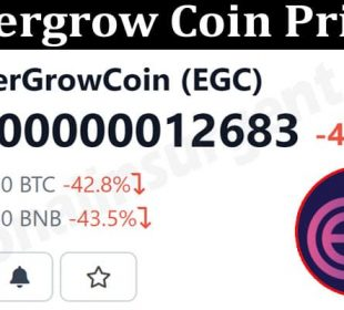 About General Information Evergrow Coin Price
