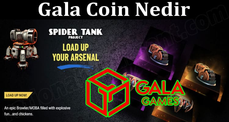 About General Information Gala Coin Nedir