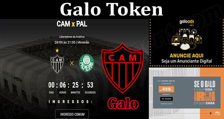 About General Information Galo Token