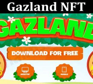 About General Information Gazland NFT
