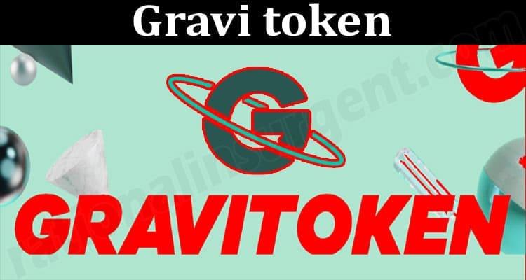 About General Information Gravi Token