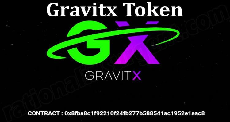 About General Information GravitX token