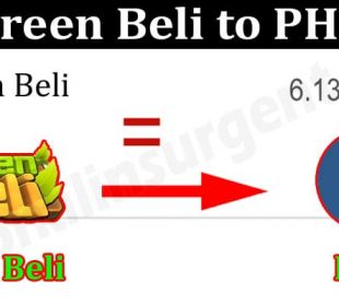 About General Information Green Beli to PHP