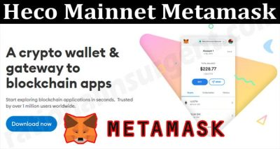 About General Information Heco Mainnet Metamask