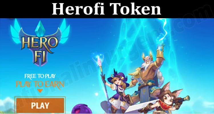 About General Information Herofi Token