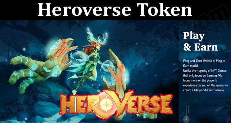 About General Information Heroverse Token