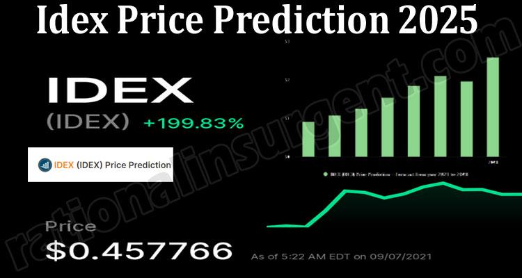 About General Information Idex Price Prediction 2025