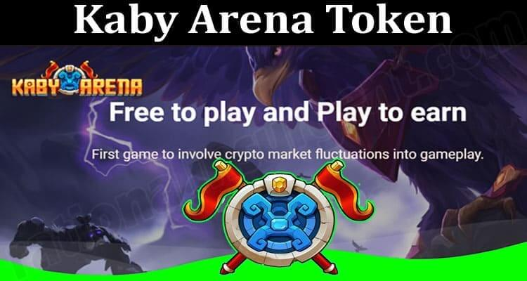 About General Information Kaby Arena Token