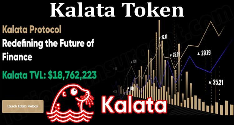About General Information Kalata Token