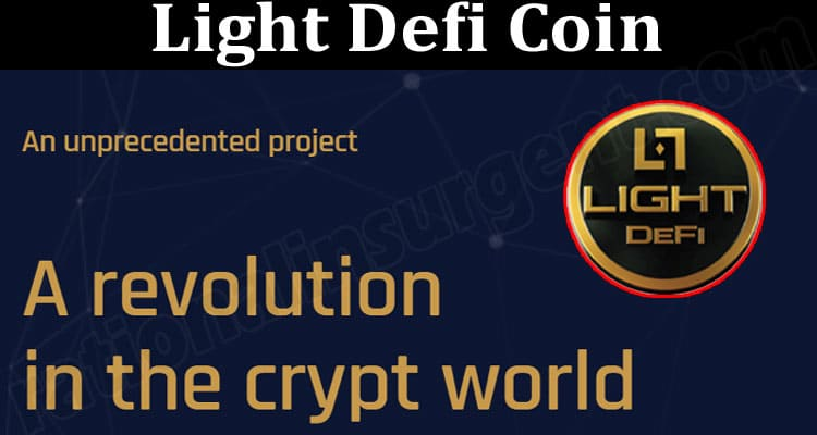 About General Information Light Defi Coin
