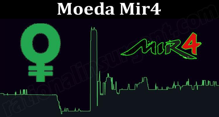 About General Information Moeda Mir4