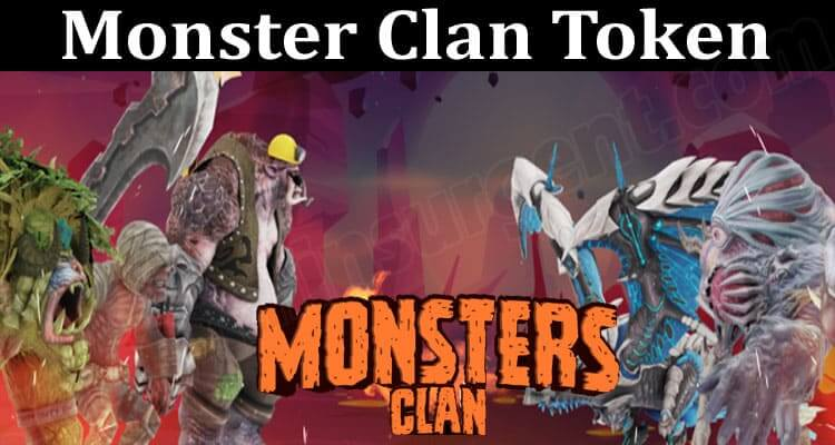 About General Information Monster Clan Token