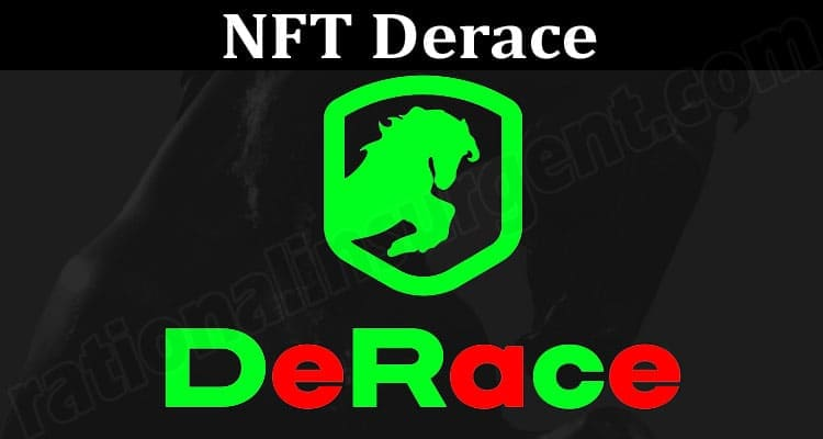 About General Information NFT Derace